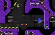 Sonic 2 - Cyber City Zone