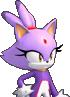 Sonic Colours Blaze 1