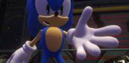 Sonic Forces cutscene 126