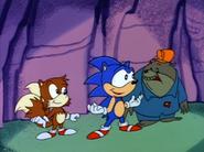 Subterranean Sonic 199