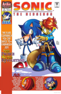 ArchieSonic121CoverHD