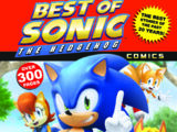 Best of Sonic the Hedgehog Comics: Ultimate Edition