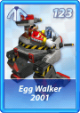 Card 123 (Sonic Rivals)