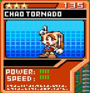 Chao Tornado