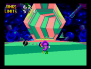 Chaotix Special 3