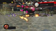Death Egg Robot Missile
