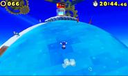 Frozen Factory Zone 3 3DS 6