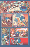 Idw sonic 19 page 2 colors by dreddstar ddcuraa-fullview