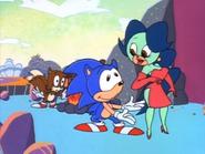Lovesick Sonic 032