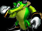 Крокодил Вектор