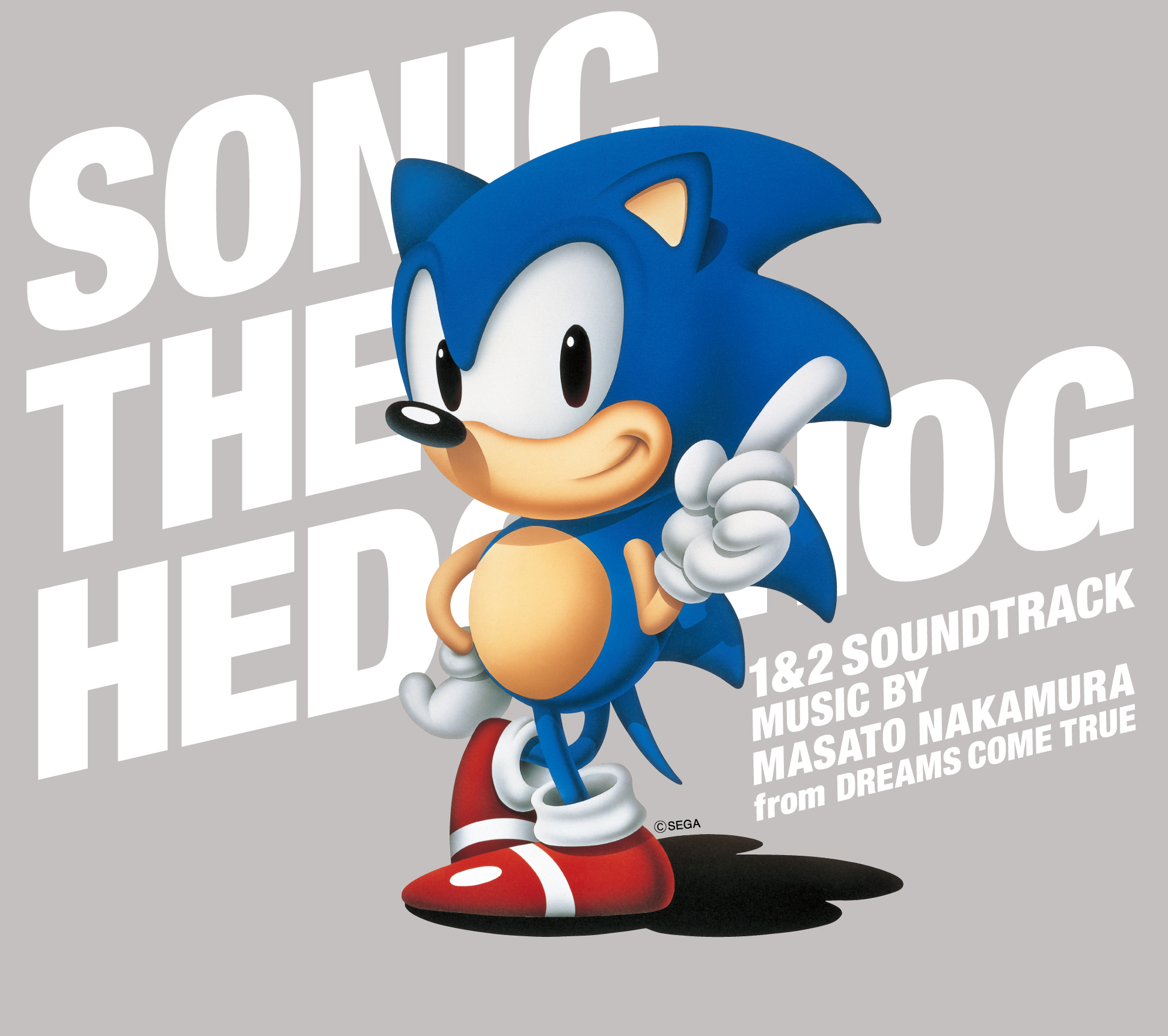 Sonic The Hedgehog 1 2 Soundtrack Sonic News Network Fandom