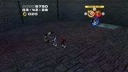 Sonic Heroes Hang Castle Team Dark 20