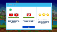 Sonic Runners Adventure screen 14