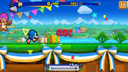 Sonic Runners screen 15