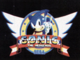 Пресс-релизы Sonic the Hedgehog (16-бит)