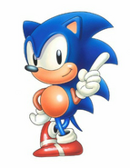 Story Comic Vol3 Sonic