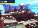 Lost Palace (Team Sonic Racing)