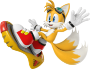 Tails EMBARGO 11th Oct