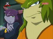 Thorndrigans Luke and Zelkova