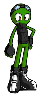 Timmy Turtleyt
