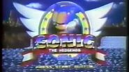 Toys-R-Us Sonic the Hedgehog Commercial 1991