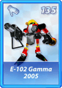 Card 135 (Sonic Rivals)