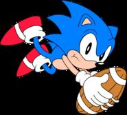 Classic Sonic DVD 5