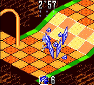 Labyrinth of the Castle Zone 3 02