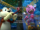 New Year's Retribution