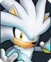 SEGA Heroes Silver Icon