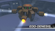 STH2006 SL Egg-Genesis
