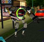 Sa2 laserhunter - Kopi