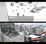 SonicMovie Storyboard HvD 01