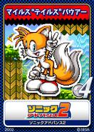 Sonic Advance 2 karta 14