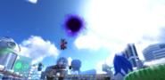 Sonic Forces cutscene 255