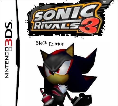 User Blog Cloudthehedgehog12 Top 5 Sonic Games That Need To Be Made For The 3ds Sonic News Network Fandom