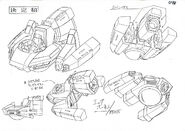 Sonic X koncept 108