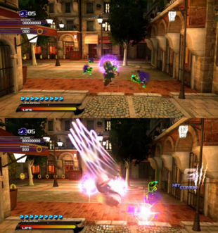 Xbox 360/PS3