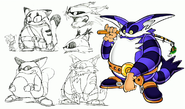 Big-the-Cat-Character-Sketches