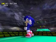 Chaos 6 DC Sonic 9