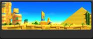 Desert Ruins - Zone 4 (Ranking)