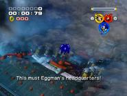 Final Fortress Screenshot 1