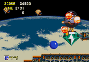 Kyodai Eggman Robo 36