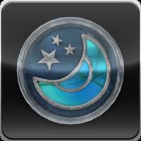 Medalla Lunar