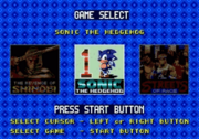 Mega Volume 6 select