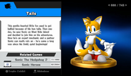 Smash 4 Wii U Trophy Screen 07