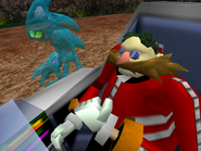 Sonic Adventure DC Cutscene 042