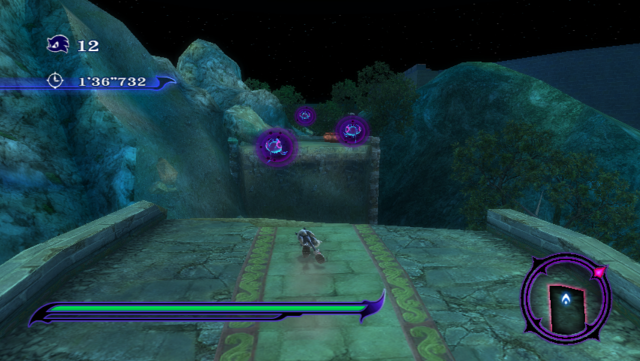 File:Dragon Road - Night - Path to Darkness - Screenshot 4.png