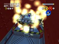 Final Fortress Screenshot 12