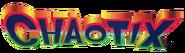 Logo japones chaotix